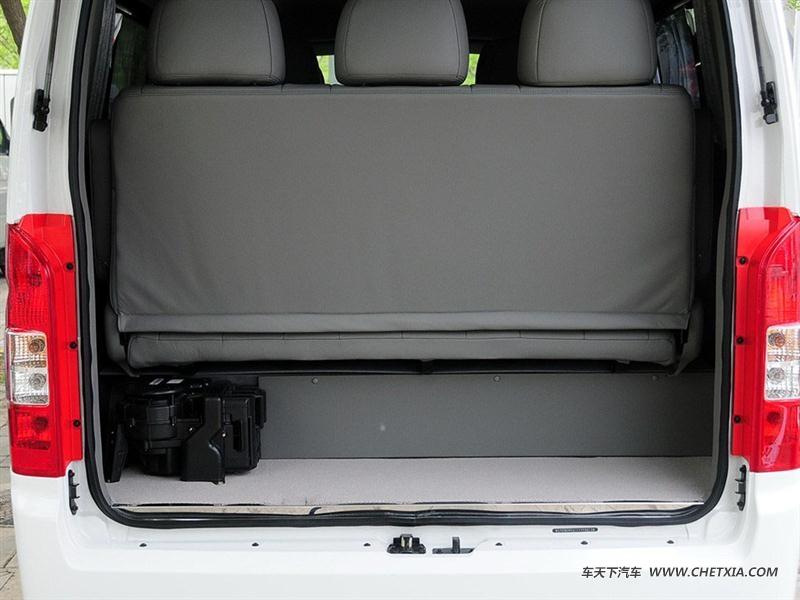 福田汽车 风景g7 风景g7 2014款 2.