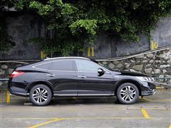 歌诗图 2014款 3.0L AWD尊贵导航版